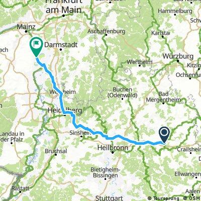 Braunsbach-Guntersblum