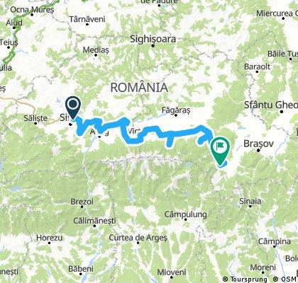 Transylvania Wilddlife&Cycling 8 days Tour