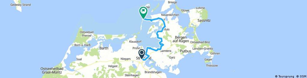 1 Stralsund Hiddensee