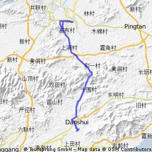 惠州淡水惠州