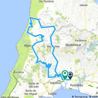 Virtual #I 162,16km