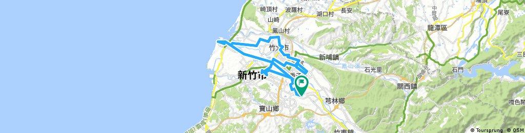 20170126 竹北-南寮