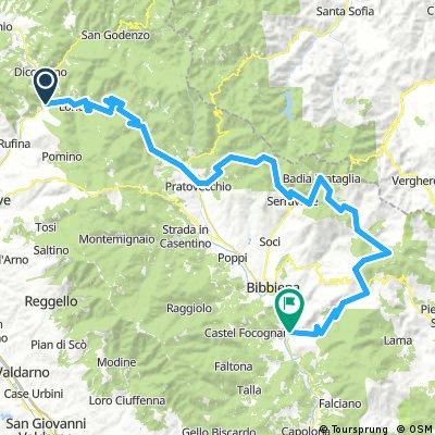 Contea - Camaldoli