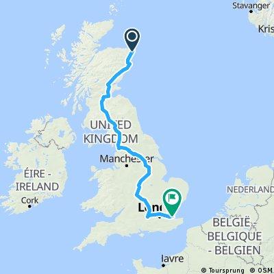 National Grid Tour du Britain