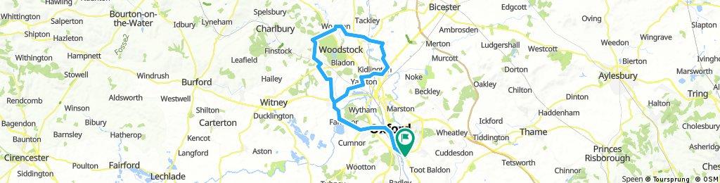 Woodstock Loop