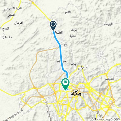 bike tour from ٨/٢/٢٠١٧ ٨:٤٥ م
