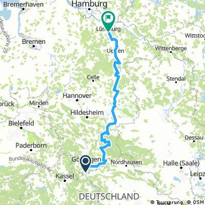 Weser-Harz-Heide