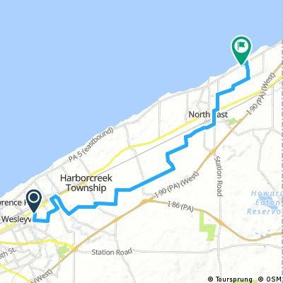 Bike Fest Mazza Winery 30 mile