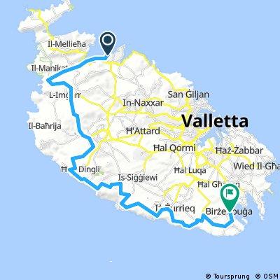 Malte day1