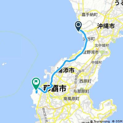 20170225-Chatan_Airport