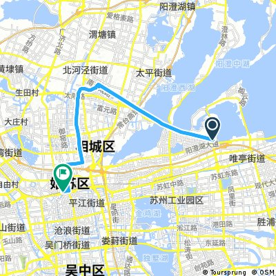 suzhou bw