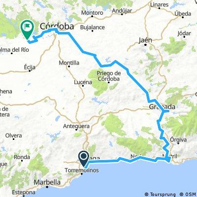 Malaga-Cordova_part1