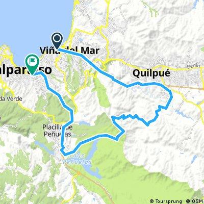 Viña - Peñuelas - Valparaíso
