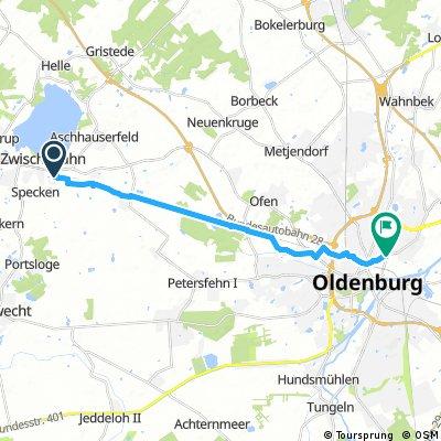 Bad Zwischenahn-oldenburg