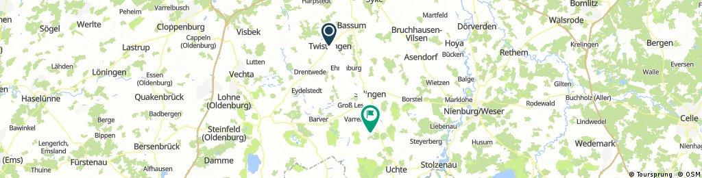 Twistringen - Thiermann