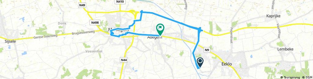 route hilde lies