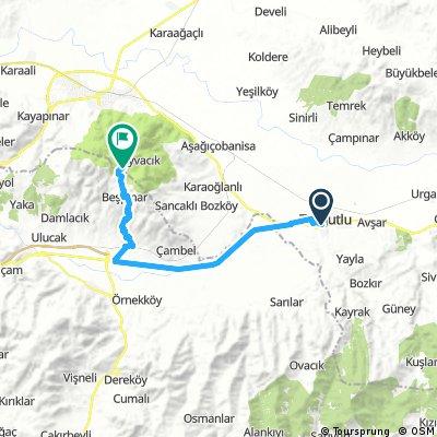 Turgutlu-Spil Dağı