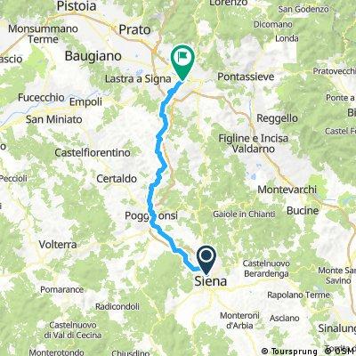 Day 3 Siena_Firenze