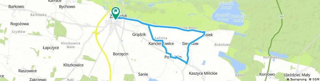 Runda Via Dolny Śląsk Żmigród