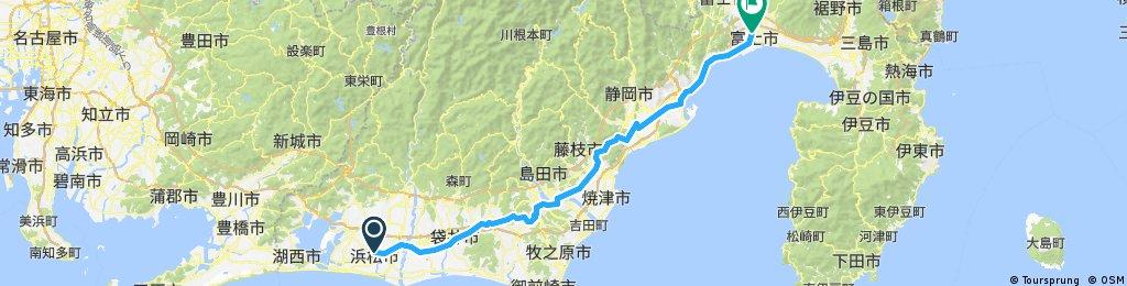jappo tour day 6