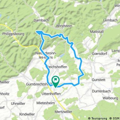 Gundershoffen 03-36km