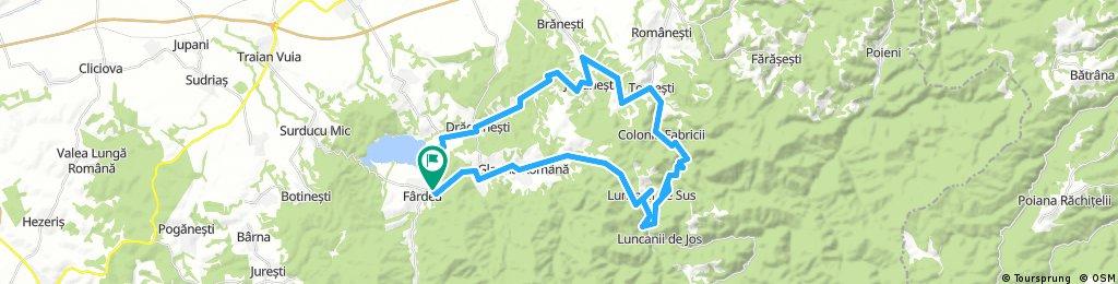 Liman Bike Tour
