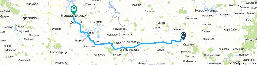Вослебово-Горлово-Нмск