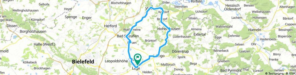 zur Weser