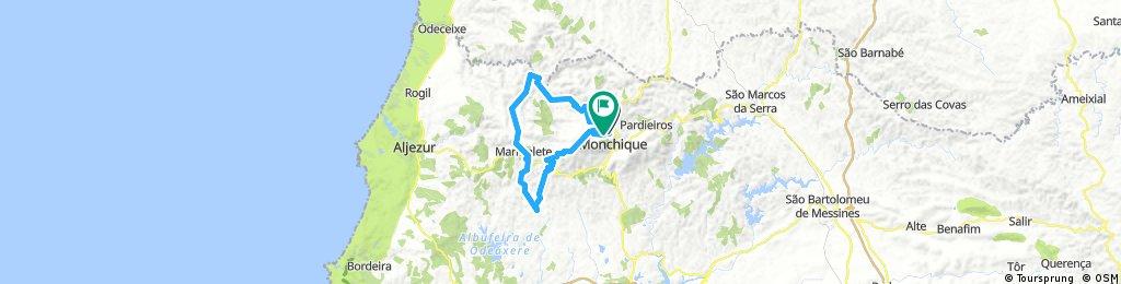Monchique rondtour 2