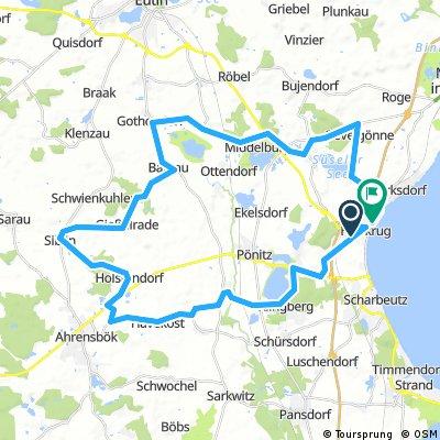 44 km Suesel