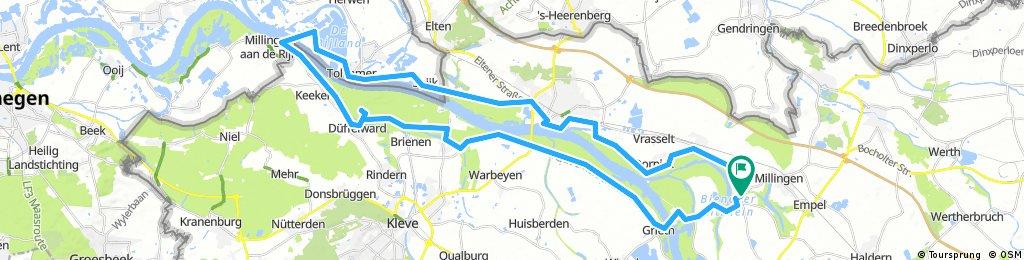 awv41b-Bienen-Grieth-Millingen a.d.R.-Emmerich-Bienen