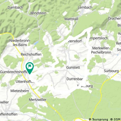 Gundershoffen 01-43km