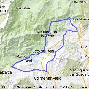 2010.04 La Sierra Norte