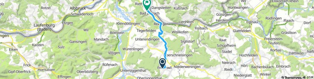 Freienwil-Zurzach