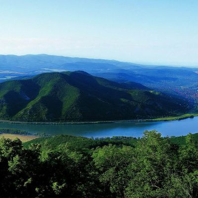 DMK - Passau - Bécs