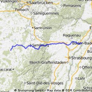 Drusenheim - Pacé-1