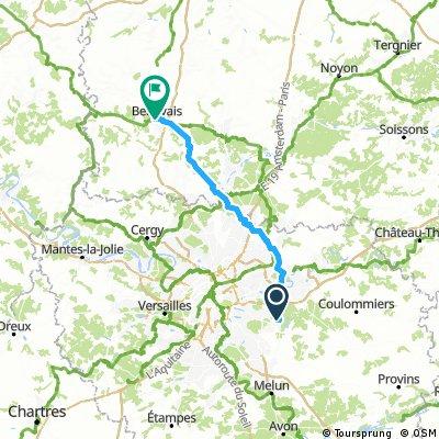 Ozoir-Beauvais