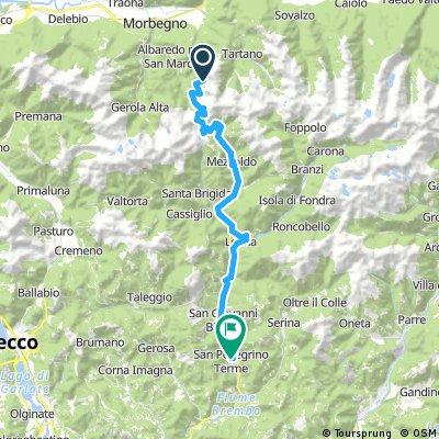 2017-08-01-Rifugio Alpe Lago-San Pellegrino Terme
