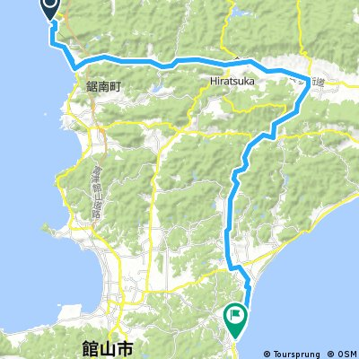 Kanaya-Chikura