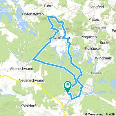 Aussichtsturm Hirschberg