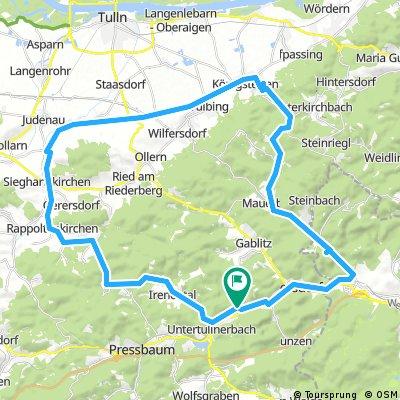 Purkersdorf/Tullnerfeld
