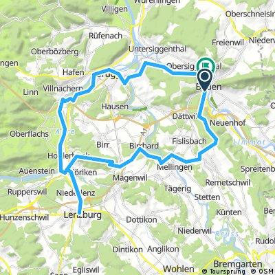 Aargauer Rundtour