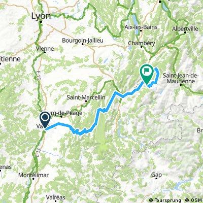 Tour de France 2017 Stage 17