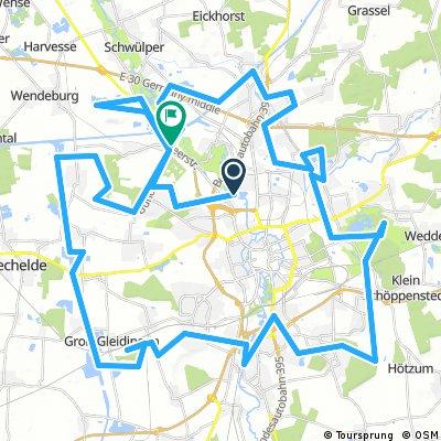 BR Braunschweig