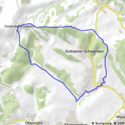Kottweiler-Fockenberg-Kottweiler