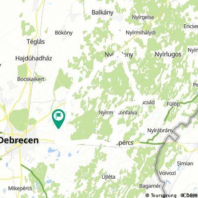 DebreceniTour