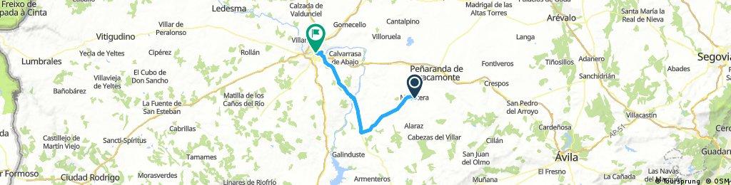 Macotera-Salamanca III