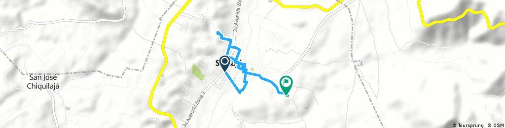 Brief bike tour from 21 dejzhz  marzo 12:40 PM