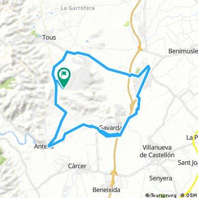Antella - Alberic - Tous loop