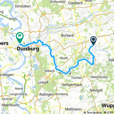 22_Steele – Mülheim – Duisburg